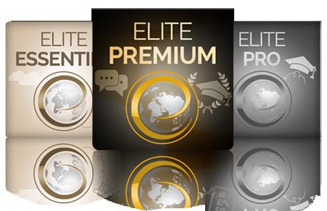 Les offres Elite Formation